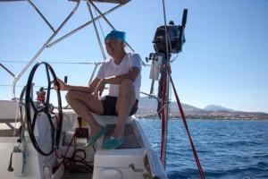 sailing Turkey 2